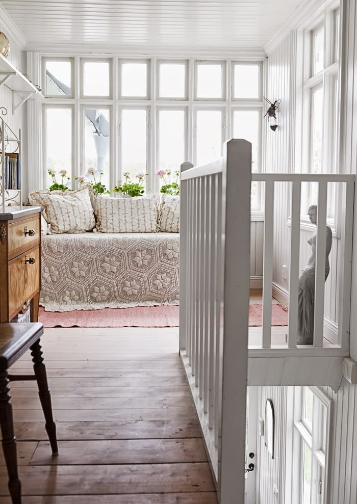 lovely scandinavian style interior design | Decor Inspiration | Lovely Scandinavian Country House ...