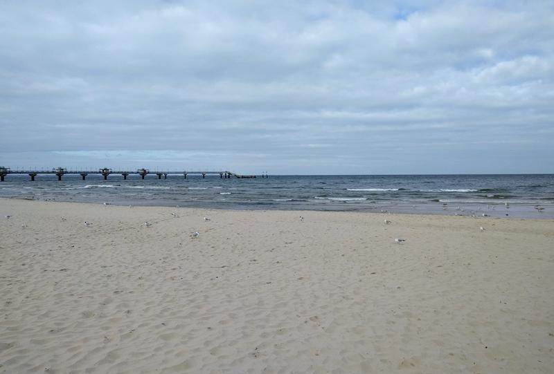 blog o morzu
