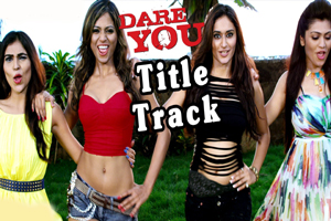 Dare You (Title Track)