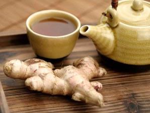 secangkir teh jahe hangat mungkin menjadi balasan dari stres yang mengganggu Manfaat Teh Jahe untuk Meredakan Stres