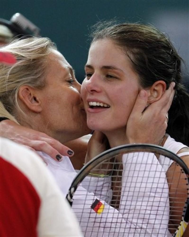 WTA ANGELS: Musa do Mês - Mar/2011