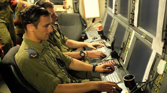 Hadapi Serangan 7 April, Israel Siaga Penuh