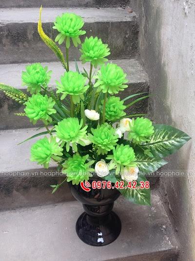 Hoa da pha le tai Lang Thuong