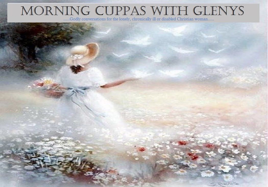 Morning Cuppas With Glenys