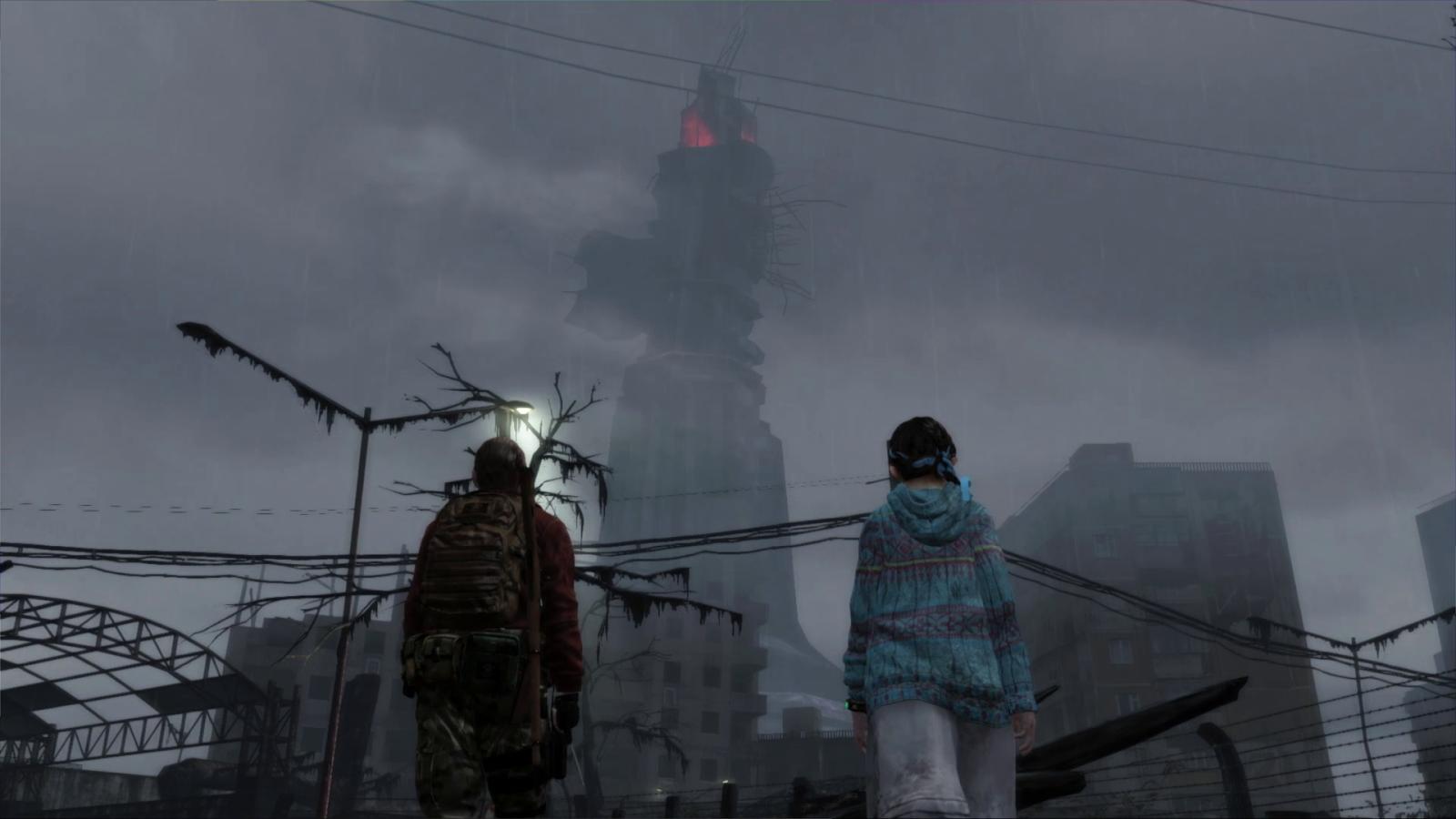Resident Evil Revelations 2 - Episodio 2 - Meditazione