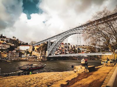 Porto, esse maravilhoso mundo novo