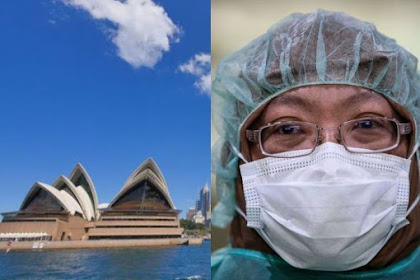 Pasien Positif Virus Corona Kian Meningkat di Tanah Air, Australia Sebut Indonesia Payah Dalam Tangani Wabah Ini: Kemungkinan Jauh di Bawah Standar