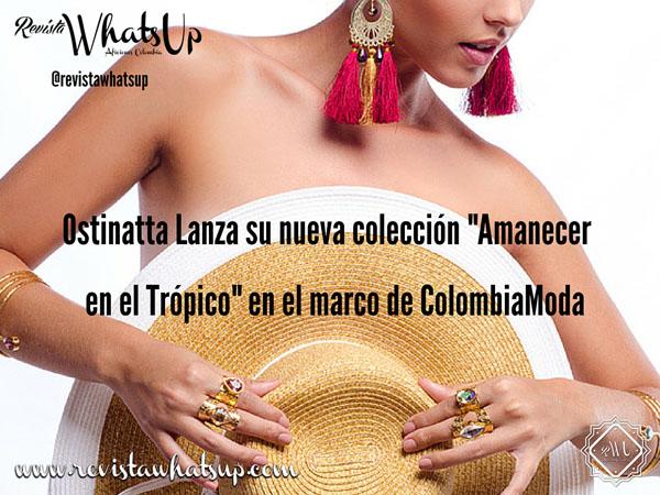 Ostinatta-colección-Amanecer-Trópico-ColombiaModa