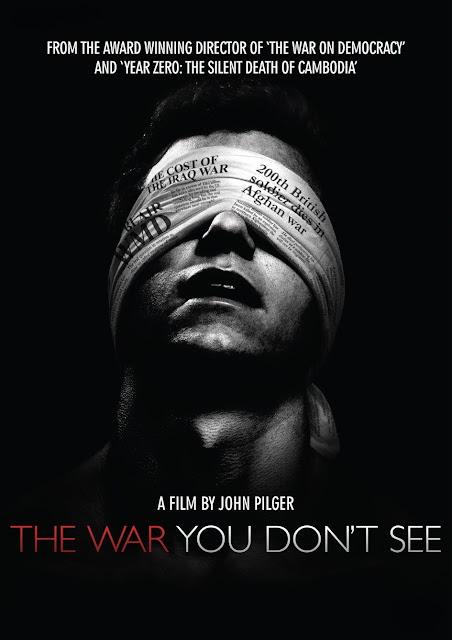 افلام وثائقية الحرب وسائل الإعلام
