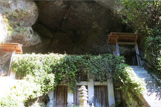 Reigando Cave Kyushu