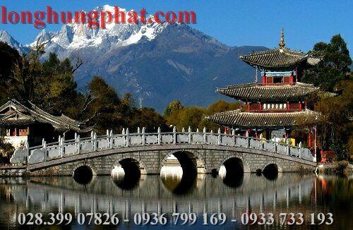 GỬi hàng đi Trung Quốc tại HCM
