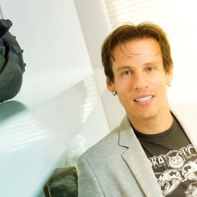 debf2e0ed ENTREVISTA: Caito Maia- Fundador e CEO da Chilli Beans | BLOG DO ...