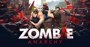Gameloft's Zombie Anarchy is an addictive game that will make you want to play it like forever