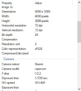 test kamera Xiaomi Mi5s