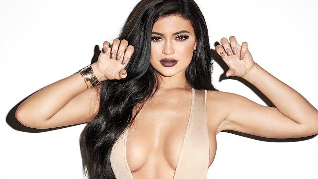 Biodata dan Profil Kylie Jenner