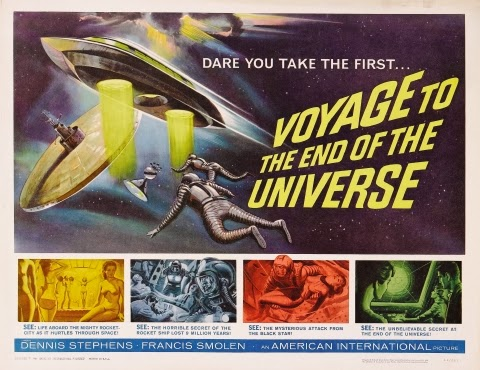 Voyage to the End of the Universe (1963)