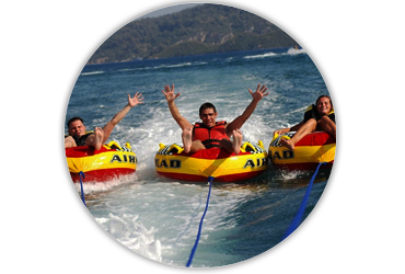 Bali Water Sports Packages B