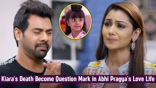 Kumkum Bhagya Twist : Abhi and Pragya's fight for Twin daughters takes ugly u-turn