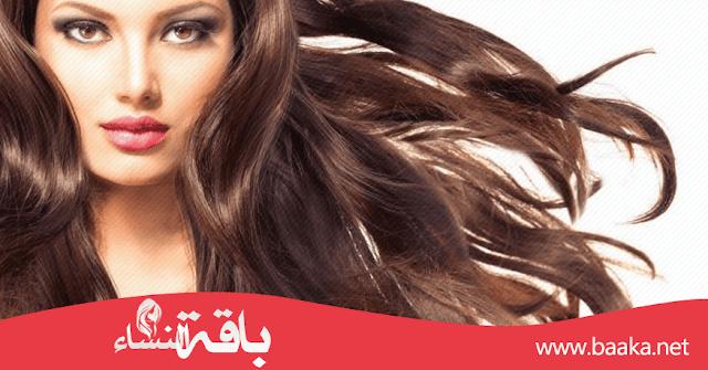 علاجات منزلية تساعد في تطويل وتكثيف الشعر: