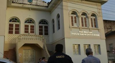 MP deflagra segunda fase da Operação Gênesis em Catende zona da mata,  Garanhuns e Iati ambas no agreste do estado