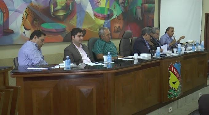 CÂMARA DE VEREADORES REALIZOU UMA AUDIÊNCIA PÚBLICA ONDE FOI  DISCUTIDO SOBRE A LEGALIZAÇÃO DA ATIVIDADE GARIMPEIRA NA REGIÃO DO TAPAJÓS.