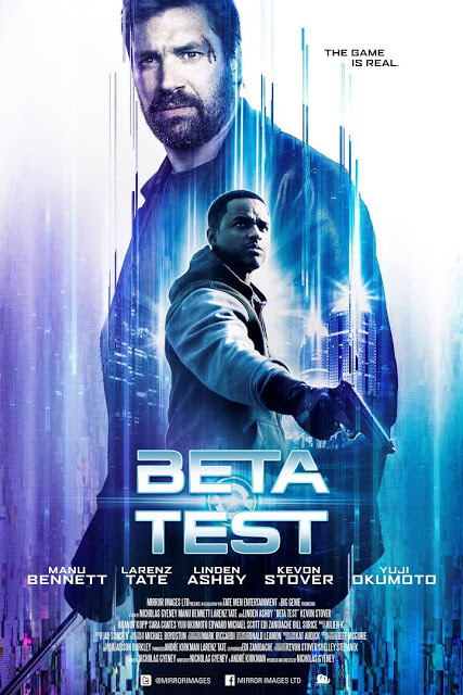 Beta Test (2016) Subtitle Indonesia