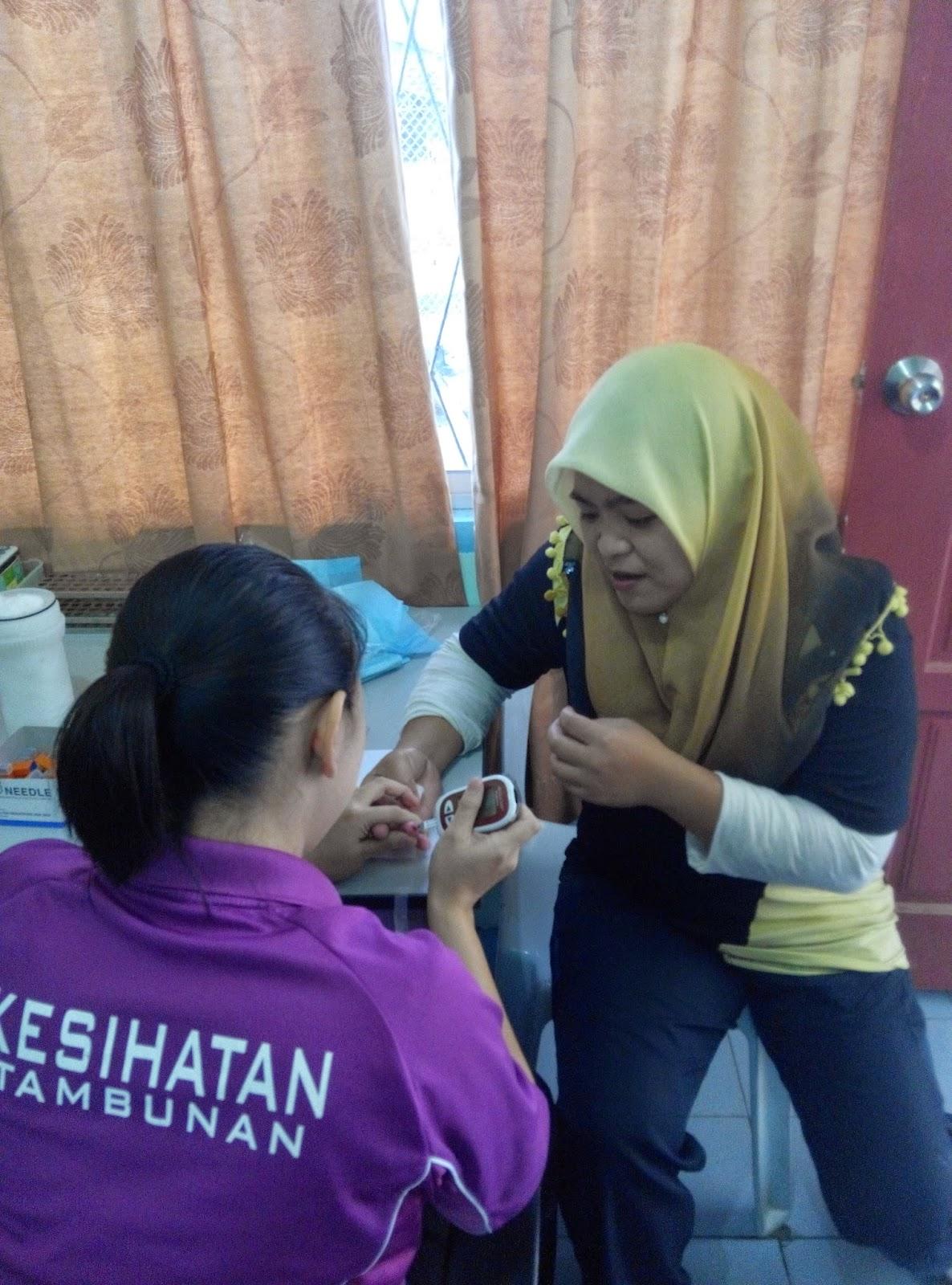 Klinik King Care Buka Pos Tensi di Semua Pasar di Kota Kupang