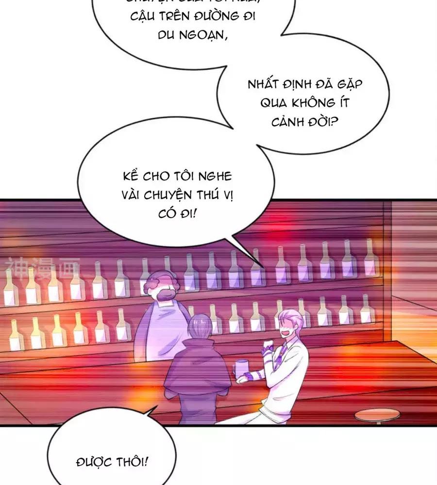 Nguyệt Dạ Hương Vi Lai chap 66 - Trang 11