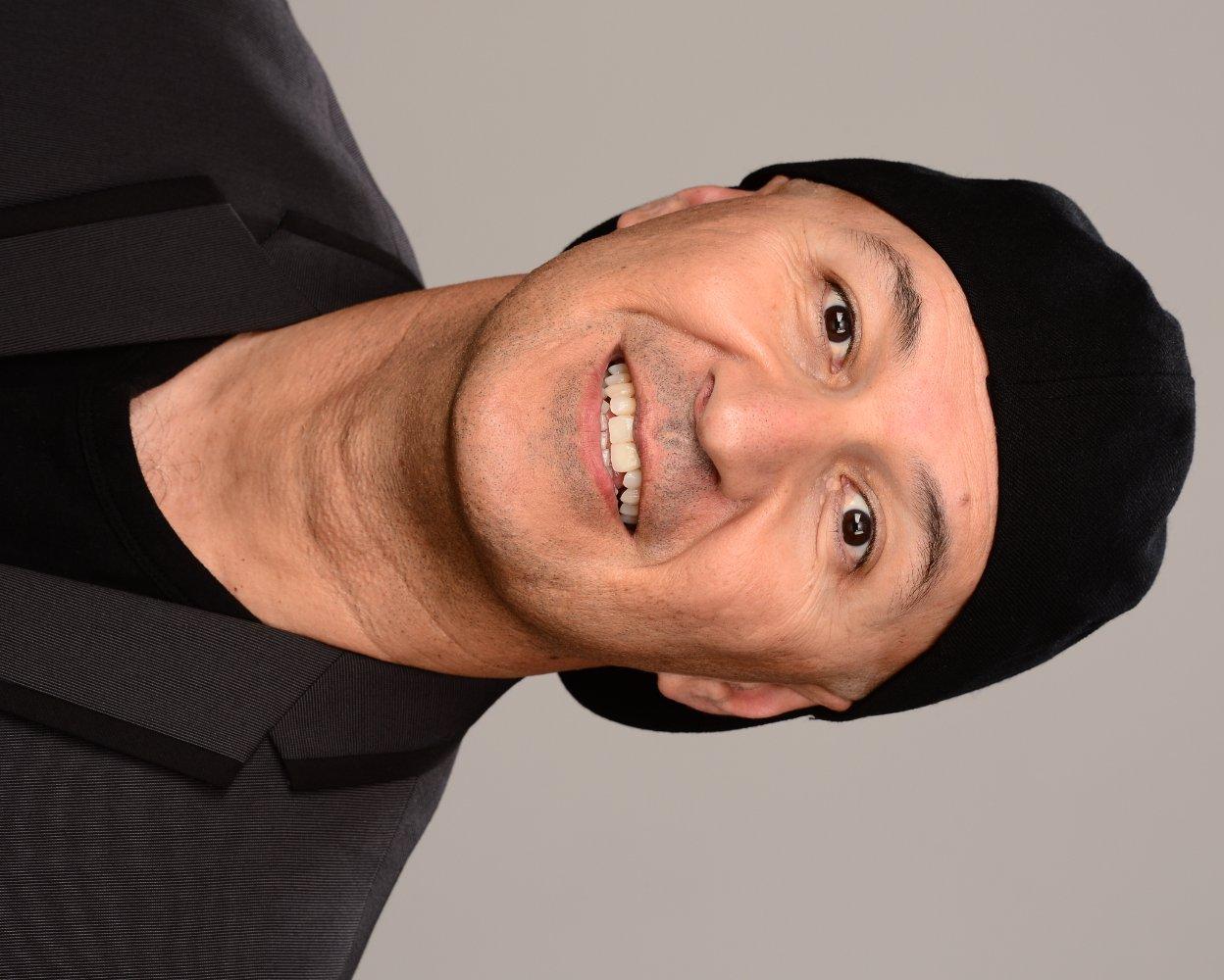 Tahir Bilgic