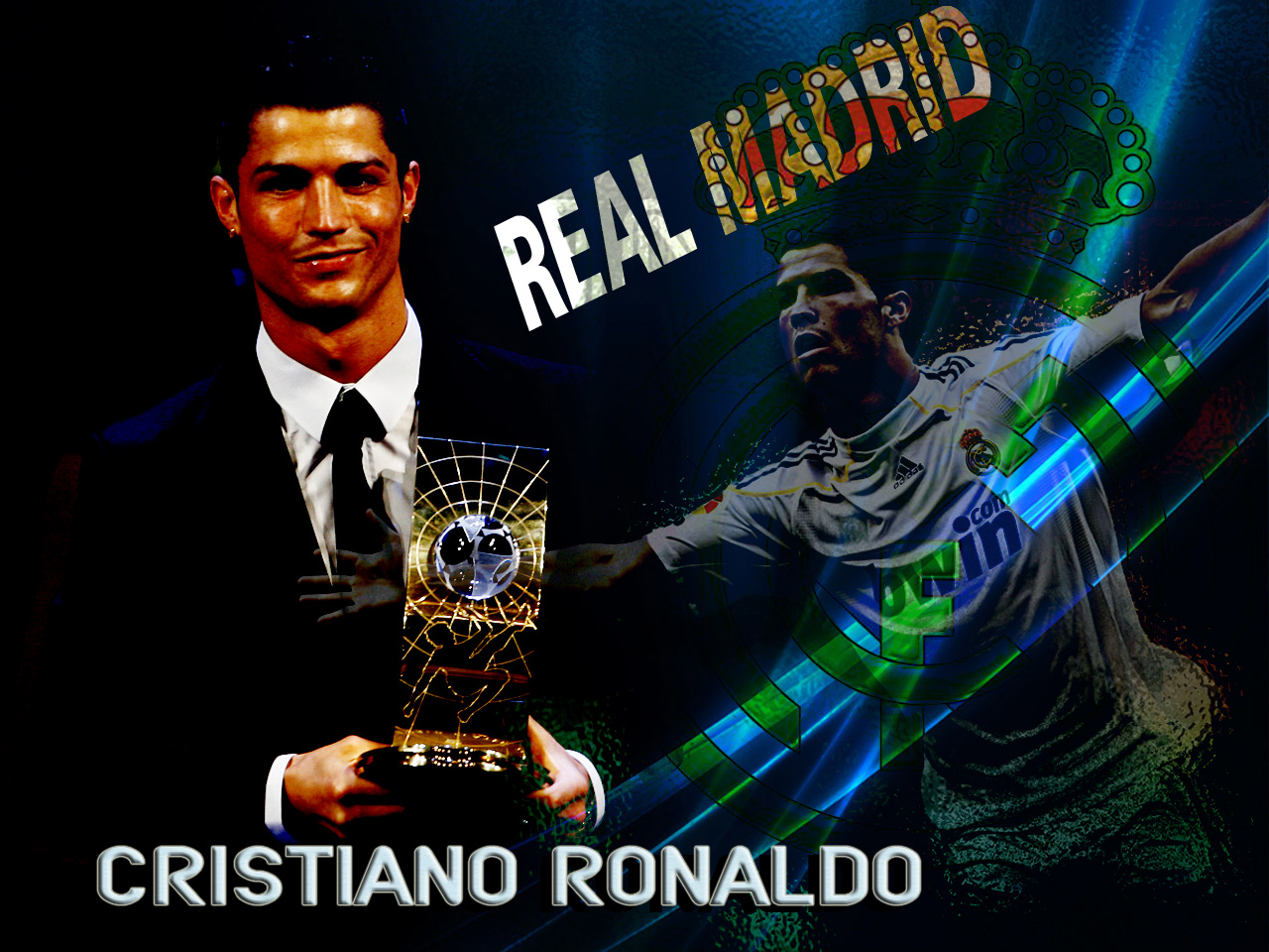 Real Madrid: ALL SPORTS CELEBRITIES: Real Madrid Players New HD