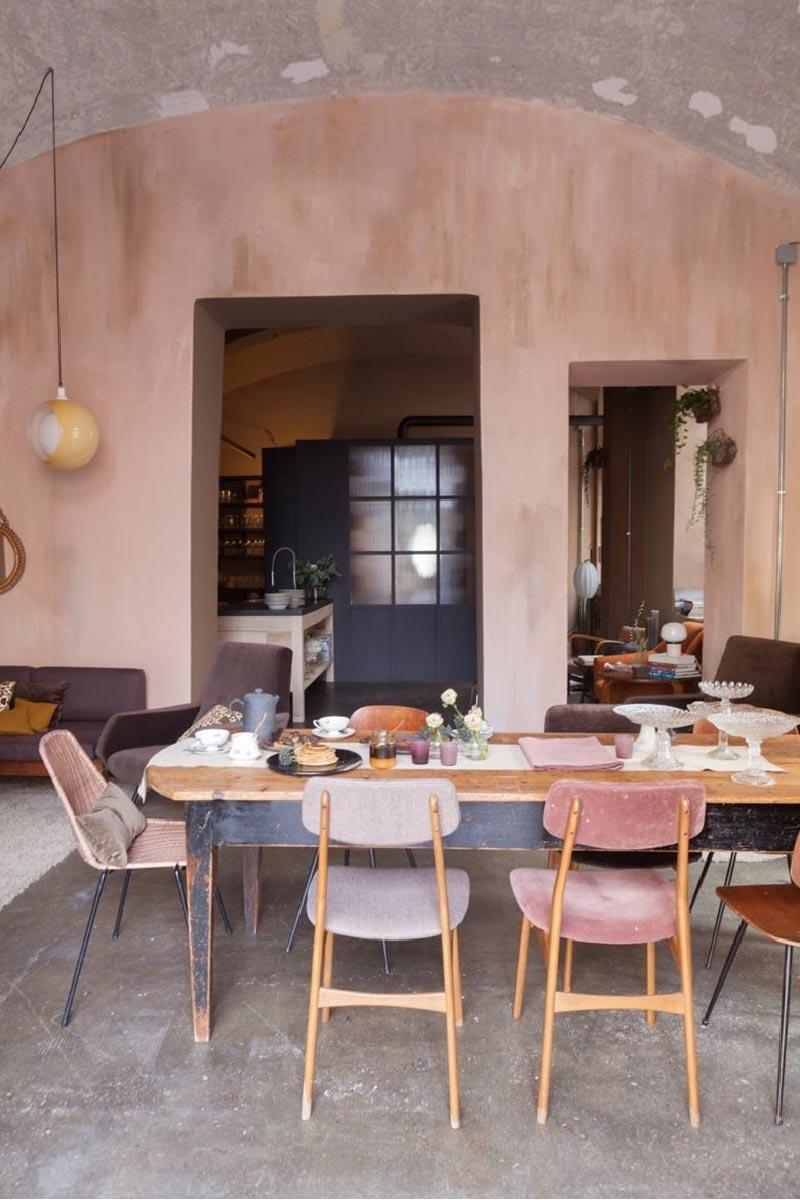 Lo spazio-casa per eventi privati, nel cuore di Torino