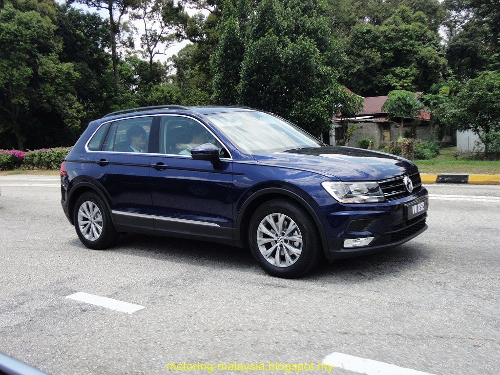 Motoring-Malaysia: Promotions & Offers: Volkswagen Penger Cars ...