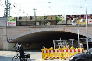 Hauptbahnhof Hannover: Wegen Brückenerneuerung Zugausfälle und Verspätungen bis Mitte Oktober