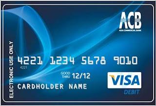 Du lịch Châu Âu, Nhật Bản miễn phí cùng thẻ ACB MasterCard