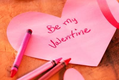 Happy Valentine's Day Messages for Girlfriend & Boyfriend 2017