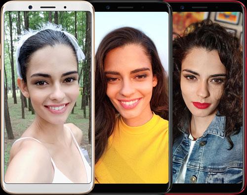 Spesifikasi Lengkap Oppo F5 Indonesia, Fitur AI Beautification Untuk Selfie Paripurna