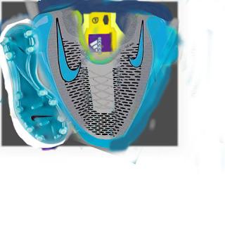 botas para fts 15 nike