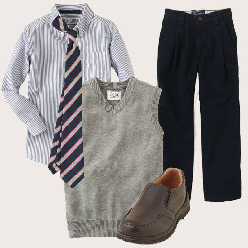 Find a great collection of School Uniforms at Costco. Enjoy low warehouse prices on name-brand School Uniforms products.