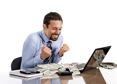 Como Ganhar Dinheiro de Verdade Com Blogs