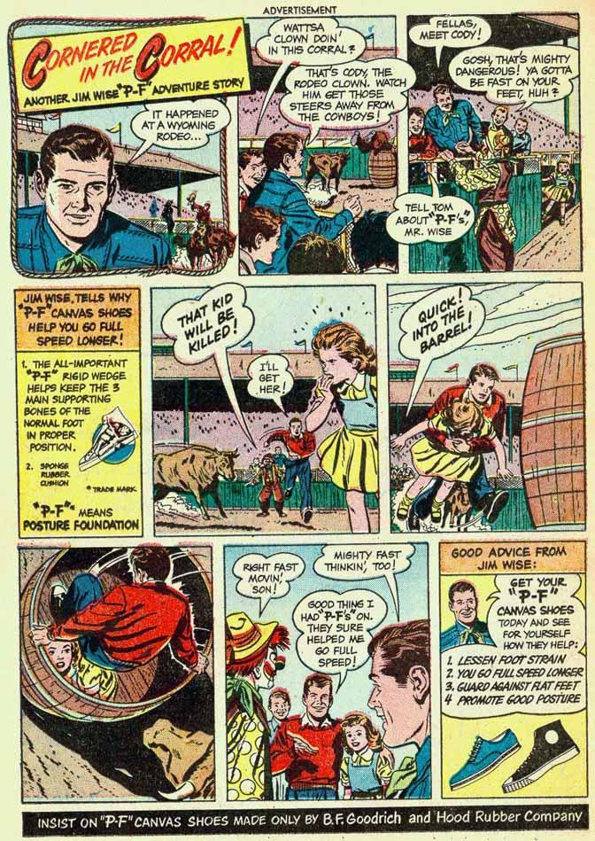 Read online Detective Comics (1937) comic -  Issue #174 - 15