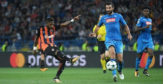 Napoli vs Spal Live Streaming online Today 18.02.2018 Serie A