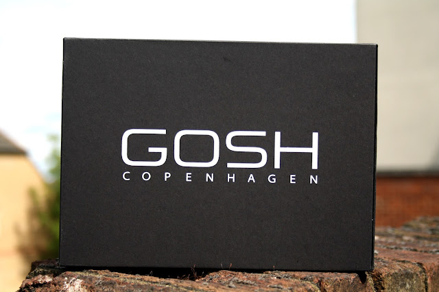 GOSH AW16 Copenhagen Collection