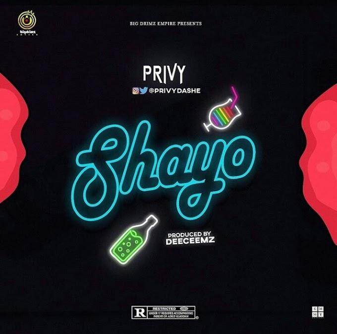 Privy -Shayo