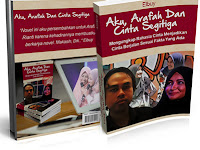 Download Novel Cinta Arafah Gratis