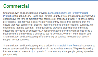 Trusted Landscaping & Lawn Care Experts in CT