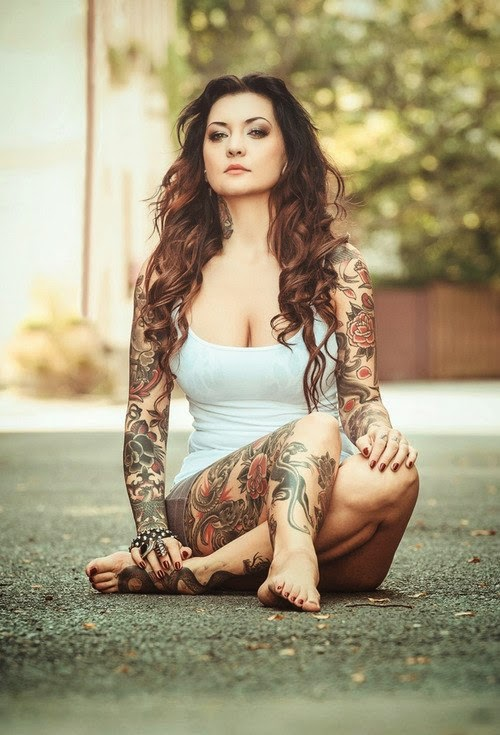 6 best most amazing tattoos