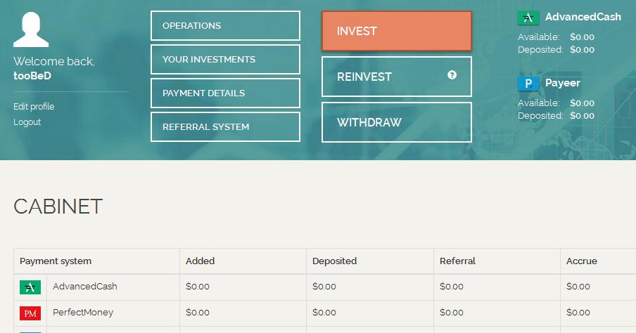 Платежные системы CryptoEra