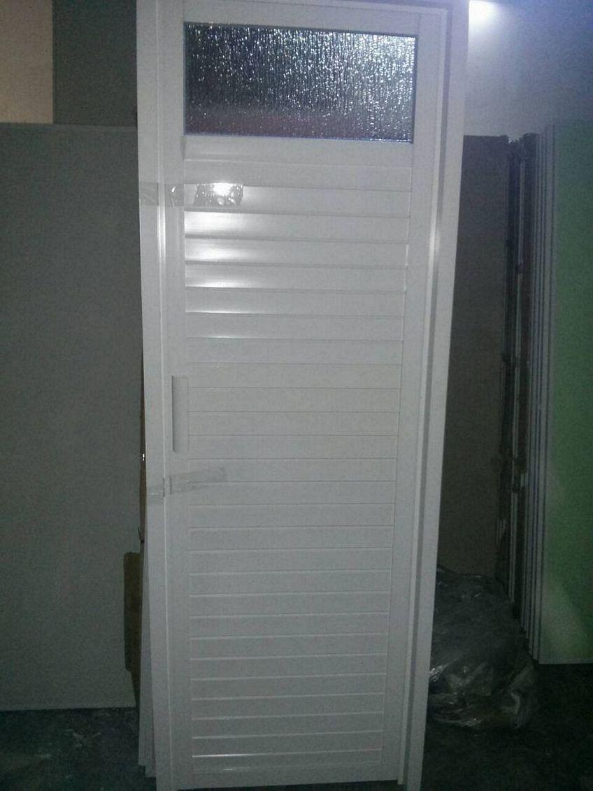 pintu aluminium toilet 3