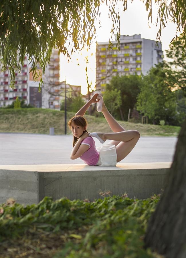 co daje ćwiczenie jogi