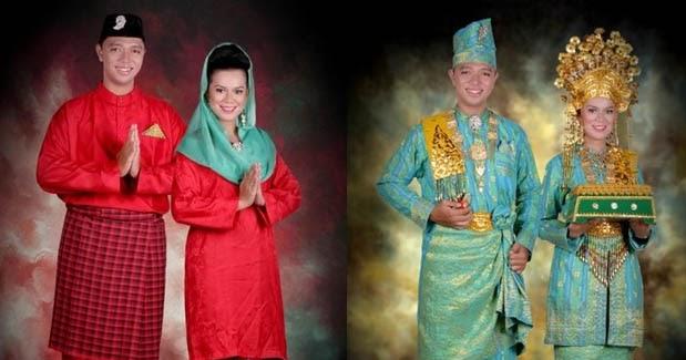 Melayu baru nikah - 2 4